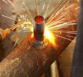 金属焊接的力学性nengce试要求