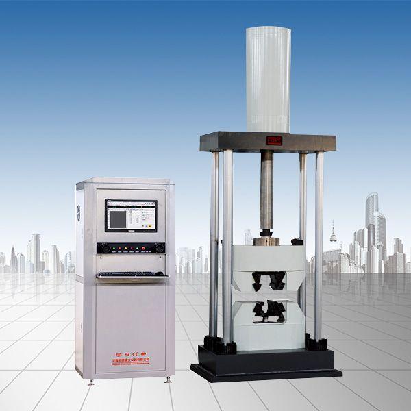 WAW-600/600KN单空间电液伺服万能试验机