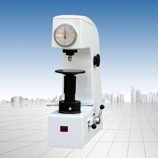 HR-150A 型洛氏硬度计