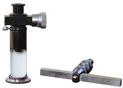 HBX-0.5 型携带式布氏硬度计