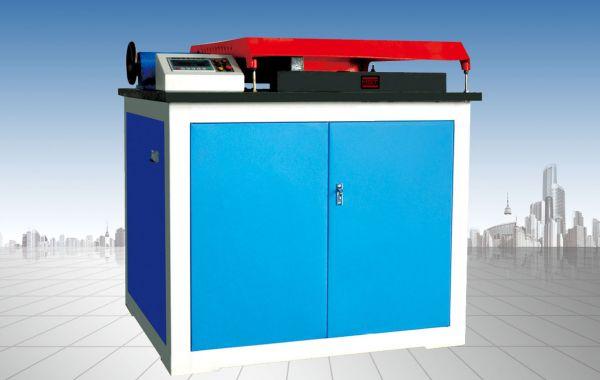金属板材弯曲试验机