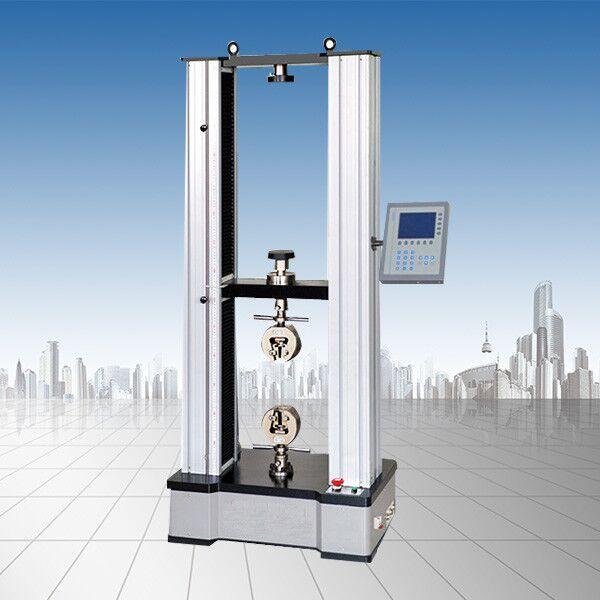 数显万能材料试验机