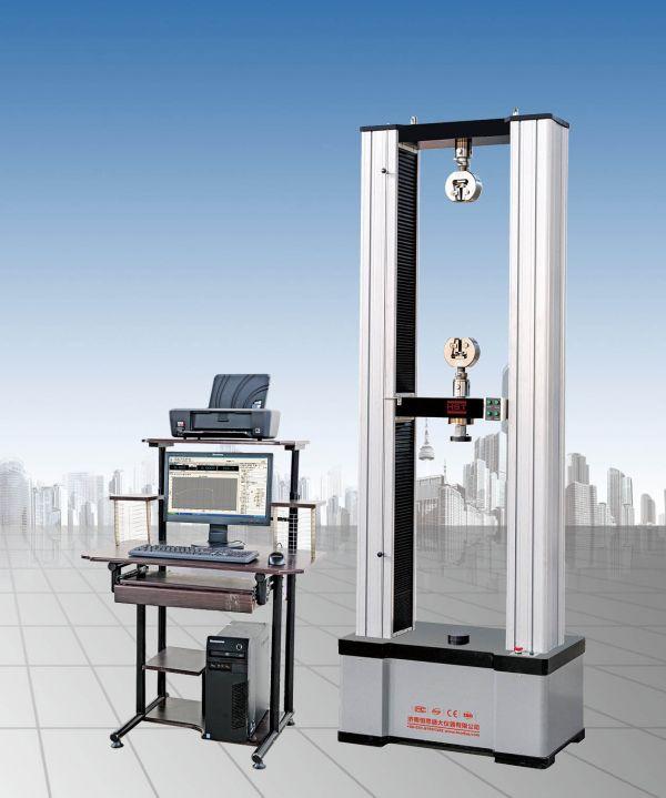50KN/100KN微机全自动弹簧拉压试验机