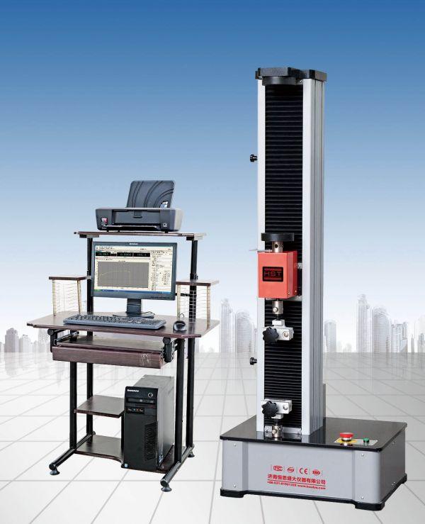 微机控制电池电脑电器弹簧拉压试验机