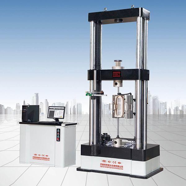 建筑铝合金高低温万能试验机