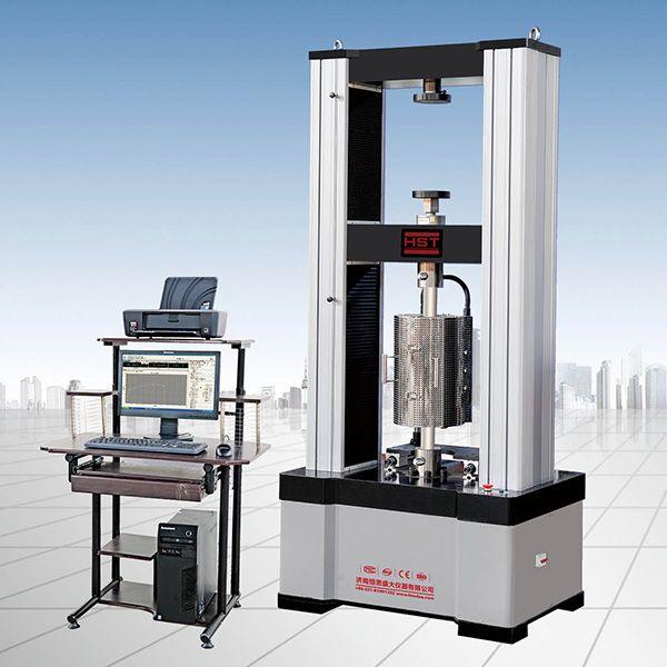 金属材料高温拉伸强度试验机