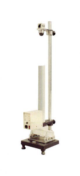 XML-15型材落锤冲击试验机