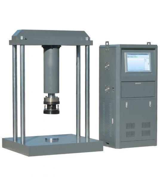600KN微机控制全自动井盖压力试验机