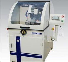 LDQ-350型手动自动金相切割机