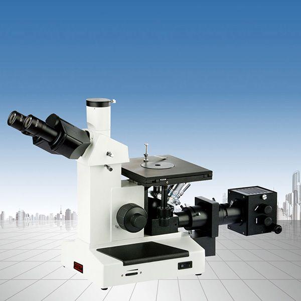 双目金相显微镜4XB
