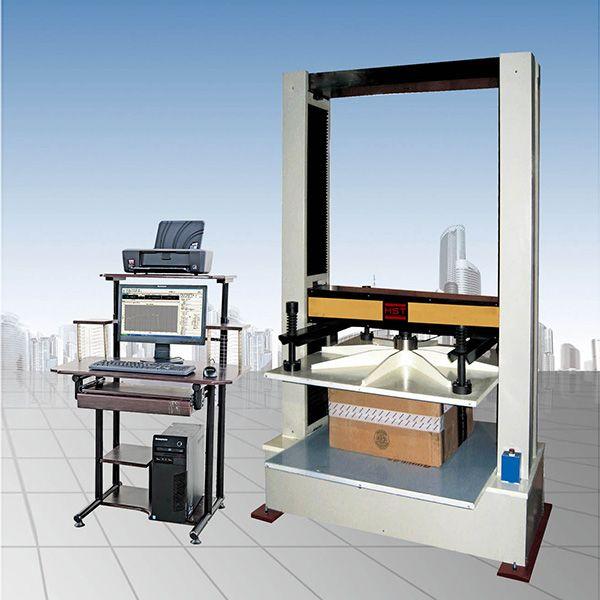 纸板压力试验机
