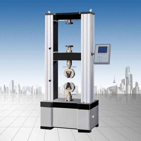 关于电子万能试验机的夹紧方式,了解一下。【资讯】